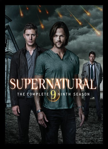 Quadro Poster Series Supernatural 18