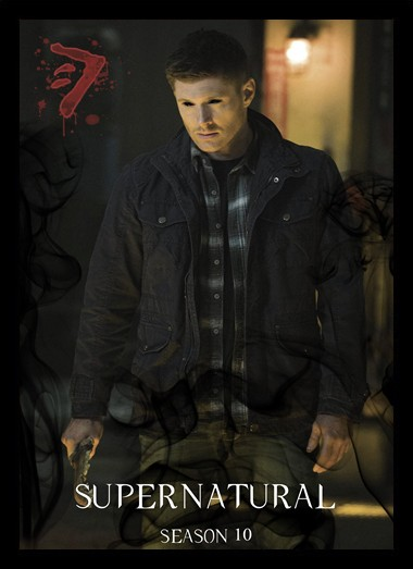 Quadro Poster Series Supernatural 20