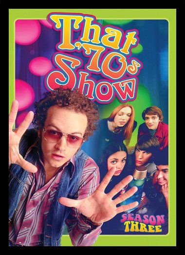 Quadro Poster Series That 70s Show 1