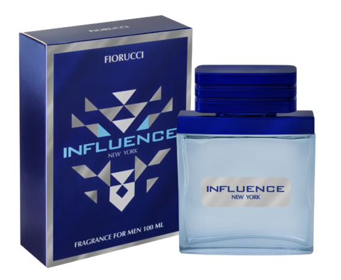 Deo Colônia INFLUENCE 100ml