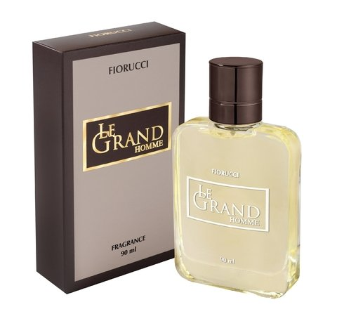 Le Grand Homme 90 ML