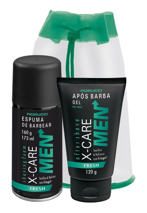 Kit Fiorucci  X-Care MEN