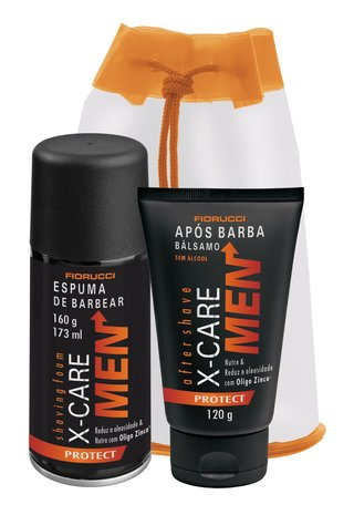 Kit Fiorucci  X-Care MEN - comprar online