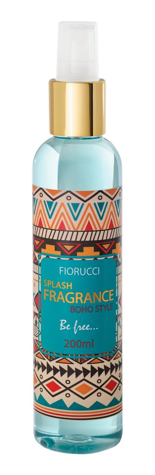 Splash Fragrance na internet