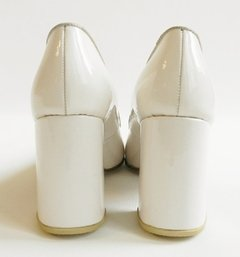 Stiletto Paris Blanco Marfil - comprar online