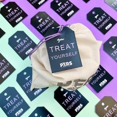 "Bag ""Treat Yourself"" / 100% Self Care - comprar online"
