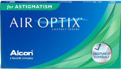 Air Optix Astigmatismo Plus HydraGlyde