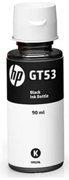 Refil GT 53 Preto Original HP 90 ml