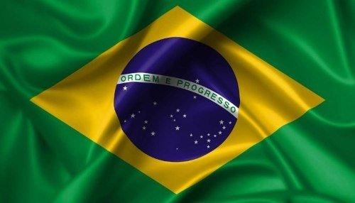 Bandeira Do Brasil (1,5m X 0,90cm) Poliéster