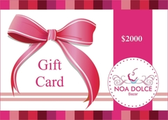 GIFT CARD 2.0