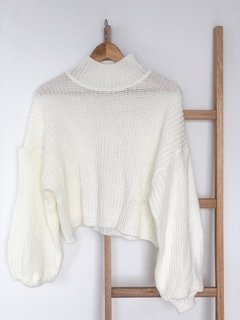 Sweater Cielo en internet