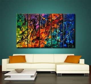 Quadro Decorativo Fine Art Cod 1743 na internet
