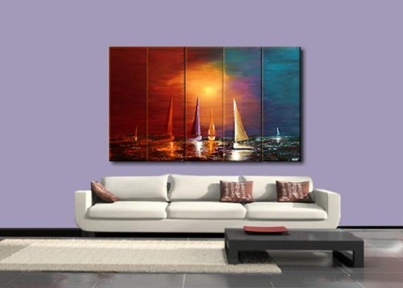 Quadro Decorativo Fine Art Cod 1744 na internet
