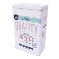 Lata Quality Coffee natural en internet