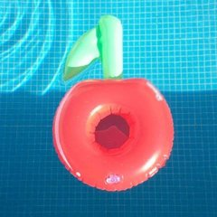 Posavaso Inflable cherry
