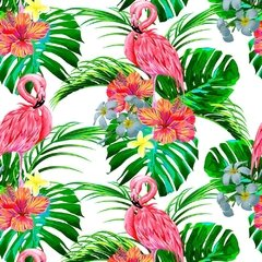 Mantel tropical  1,4 x 1,8 m