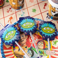 Sorbetes toy story x 6 - comprar online