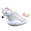 Inflable unicornio gigante en internet