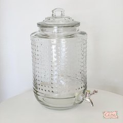 Dispenser vintage 8 litros