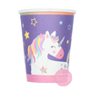 Vasos unicornios fashion x 10 en internet