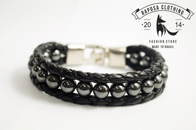 Pulseira Black Magic