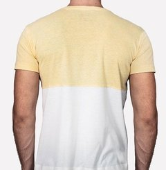T'shirt Yellow Pretty - Raposa Clothing