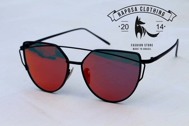 Sunglass Red Eye - buy online