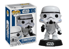 Funko Pop! Star Wars - Stormtrooper