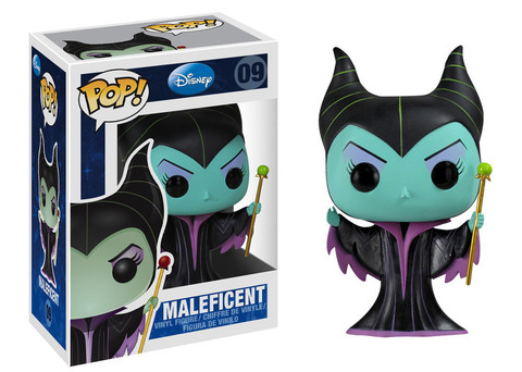 Funko Pop! Maleficient