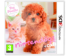 Nintendogs & Cats 3DS Toy Poodle