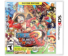 One Piece Unlimited World Day one Edition 3DS
