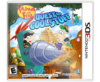 Phineas and Ferb Quest for Cool Stuff 3DS