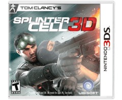 Splinter Cell 3DS