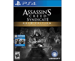 Assassin´s Creed Syndicate - GOLD EDITION
