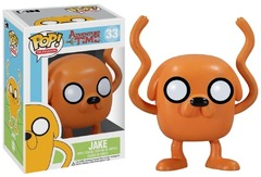 Funko Pop! Adventure Time - Jake