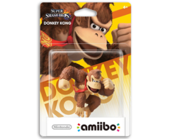 Amiibo Super Smash Bros. - Donkey Kong