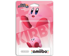 Amiibo Super Smash Bros. - Kirby