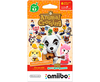 Amiibo Cards Animal Crossing - Series 2 - PACK de 6 Unidades