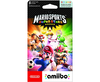 Mario Sports Superstars Amiibo Card (5 amiibo por paquete)