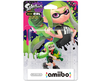Amiibo Splatoon - Inkling Girl ALT COLORS