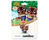 Amiibo Animal Crossing Series - Timmy & Tommy
