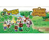 Animal Crossing Backpack Buddies