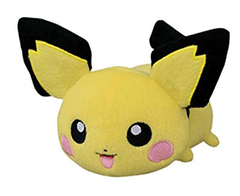 BANPRESTO Plush Pokemon Pichu 5inch