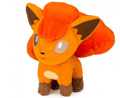 BANPRESTO Plush Pokemon Vulpix 9inch