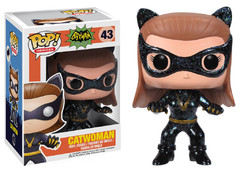 Funko Pop! Batman 1966 - Gatubela