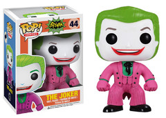 Funko Pop! Batman 1966 - Joker