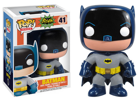 Funko Pop! Batman 1966 - Batman
