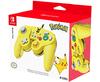 HORI Nintendo Switch Battle Pad (PIKACHU) GameCube Style Controller - Nintendo Switch