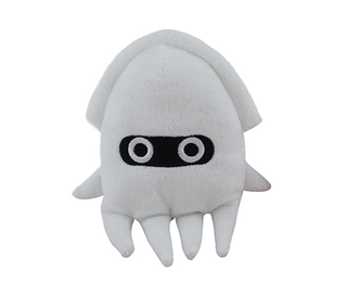 Plush Blooper 15cm