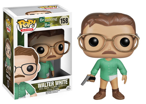 Funko Pop! Breaking Bad - Walter White